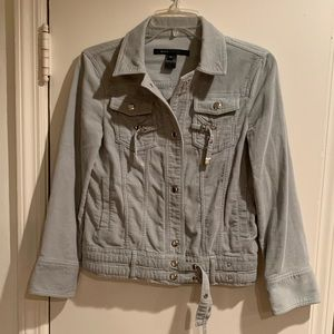 XS Marc by Marc Jacobs corduroy jacket
